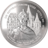 "The Central German ounce 2016 - ""Otto I"" - Bullion: 1 ounce fine silver 0.999"