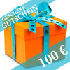 Gift voucher worth 100 Euro!