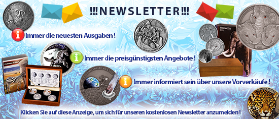 Münzwelttv Ihr Partner Für Moderne Münzen Und Silbermünzen